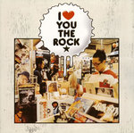 I LOVE YOU THE ROCK★