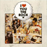 I LOVE YOU THE ROCK★-BEST-