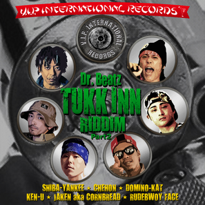 TUKK INN RIDDIM Part2 Released!!