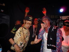 BASS KINGDOM VOL.3 (2015.5.2)