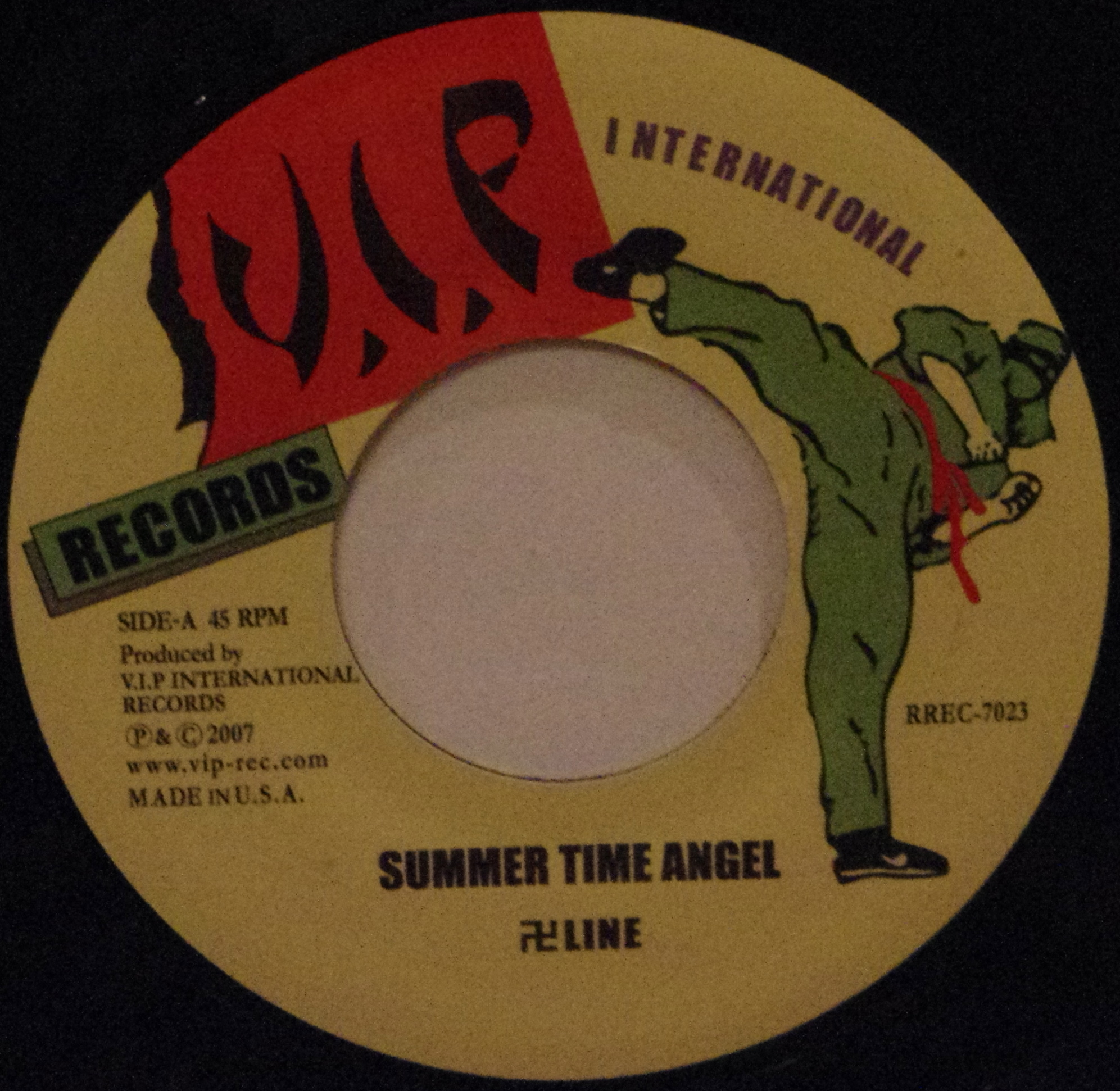 GOODY / SUMMER TIME ANGEL